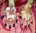henna...  el mejor tatuaje  i  su  estilo