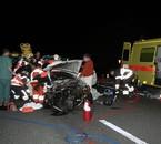 Deux tués sur la route de Chimay , Mardi 04 août 2009
