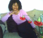 my beautyful mum