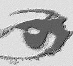 Mon oeil Gauche x)