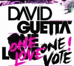 One Love / One Vote