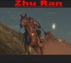 Zhu Ran