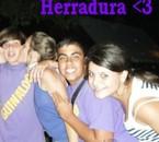 HERRADURA <3