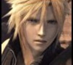 Cloud is my sun ! 8D