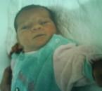 mois bébé a l'age de 1semaine