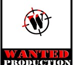 Wanted  Production (Red)