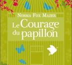 Book Le courage du papillon