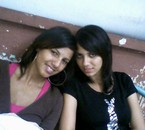 mèèèy and ma best friend jtm a fond