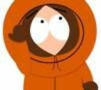 Whaa Kenny de South Park !