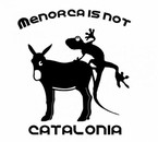 Menorca isn't Catalonia