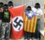 Catalanistas Nazis