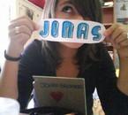 Jonas ♥
