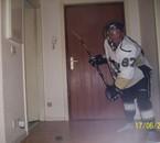 en mode hockey