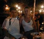 ma tata sylvia et mon tonton georgi en bulgarie