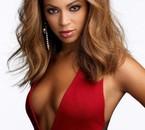 Beyonce a uii Mon modelll