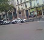 Audi R8 Au Kartier Sisi