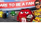 Racing M&M's