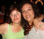 eu e a minha linda Eluisa,a recordar bons momentos....lol...