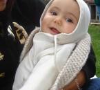 Je T'aime Bébé <3