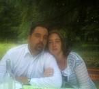 Mes parents en photo.<3Je<3vous<3aiment<3énormément.
