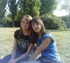 Feriiel et moi