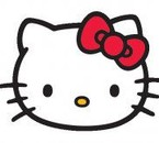HELLO KITTY ^^ (L)