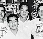 Yuen Wah Yuen Biao et Jackie