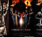Les affiches de Sorority Row