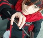 Parce que Kaito est magnifique ! *_*