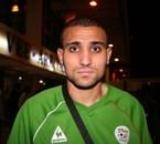 rafik djebbour  marque les buts qui nous fait réver!