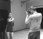 Shooting pour Audemars Piguet