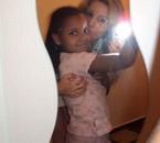Moi et Ma petite Cousine Sheriie ('ll