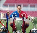 barca fore
