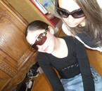 Allison & Moi