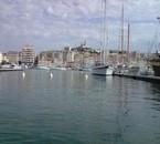 16 juin 2009! au vieux port.