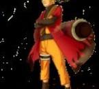 Naruto senni