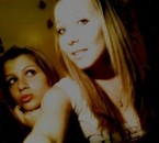 Starlette && Moi
