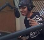 Yeeeah ! E-RaF Live à La Radio