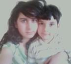 Nina&Nino frirou ^^