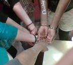 Clawa ; Ciiyah ;; Liine ; Ludiiviine & Moaah (Y`
