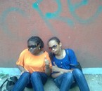 SOEURE É& MOA : )