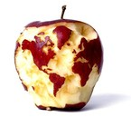 world apple