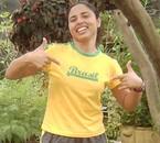 JE SUIS DU BRÉSIL !!!  VIVE LE BRASIL !!!
