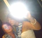 La cousine & moi =)
