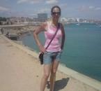 Eté 2009 en Espagne