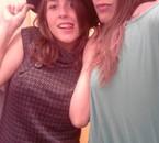 Marion & Moi <3.