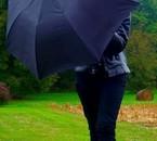 Moi parapluiiie