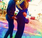Liia & Kenza
