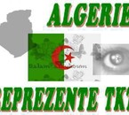Reprezente algerie tkt