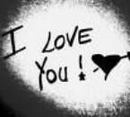 L'amour dur pas eternellement alors aime et Ferme ta Gueule.